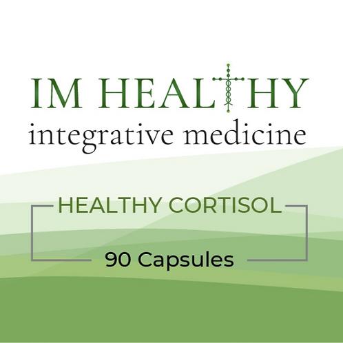 Healthy Cortisol
