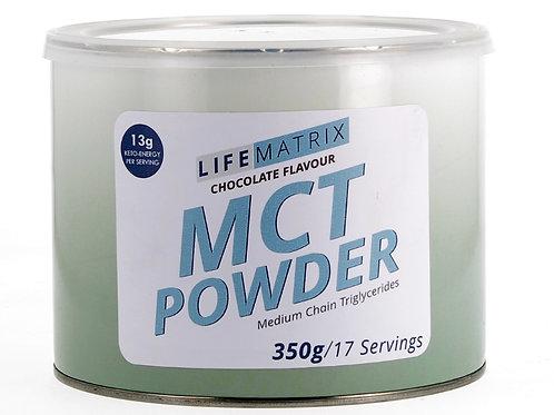 MCT Powder 350g Chocolate