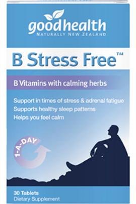 B Stress Free 30 capsules