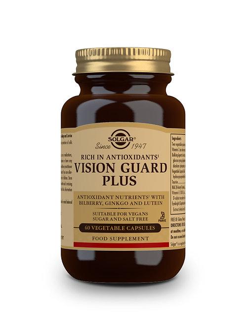 Vision Guard Plus 60 Vegicaps