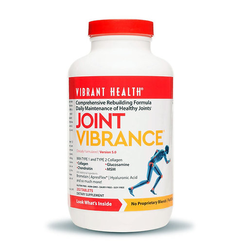 Joint Vibrance Tablets