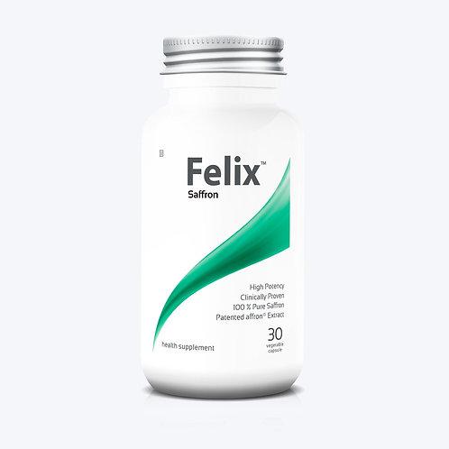 Felix Saffron 30 capsules