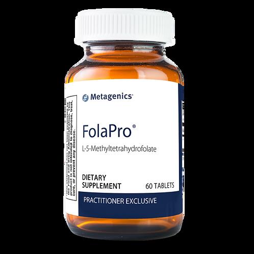 FolaPro 60 Tablets