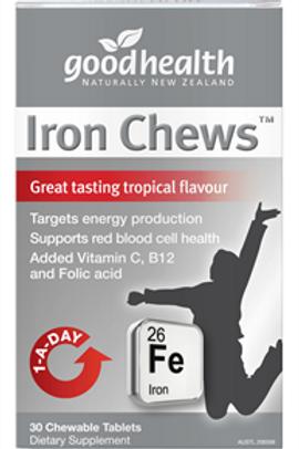 Iron Chews