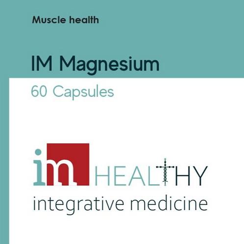 IM Magnesium-Chelated