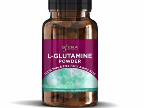 Sfera L-Glutamine powder