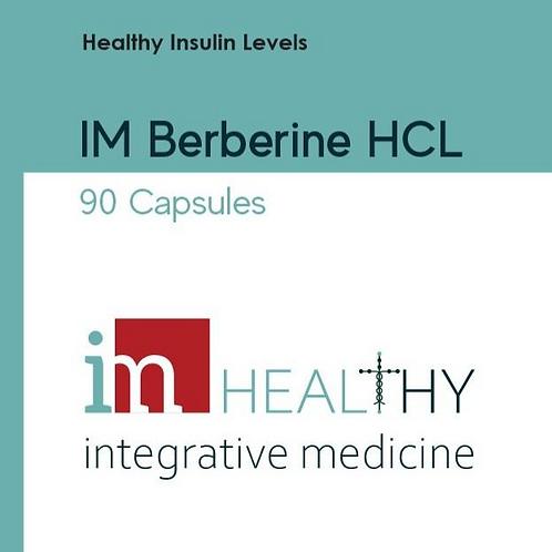 IM Berberine HCL
