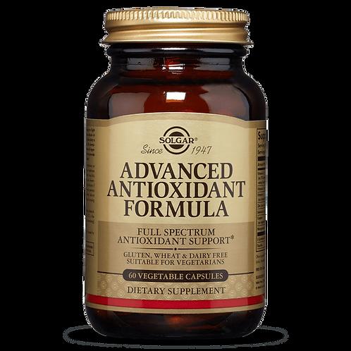 Advanced Antioxidant formula 60 Vegicaps