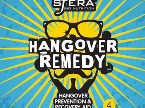 Sfera Hangover remedy