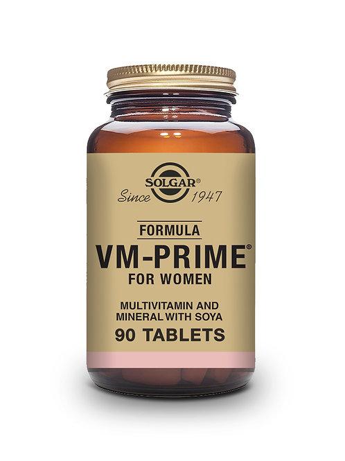 Formula VM-Prime For Woman 90 Tablets