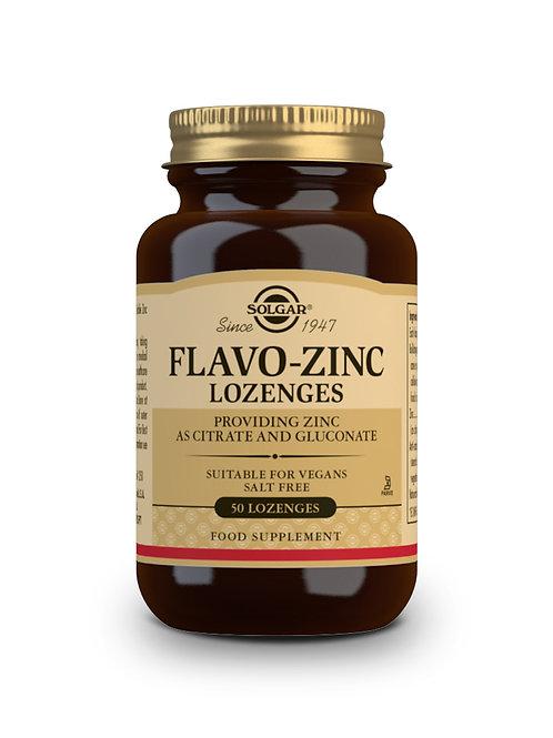Flavo-Zinc 50 Lozenges