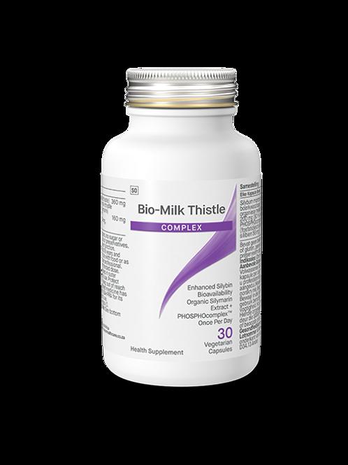 Bio-Milk Thistle 30 capsules