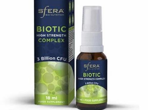 Sfera Biotic spray