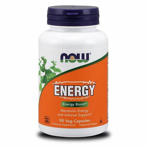 Now Energy 90 capsules