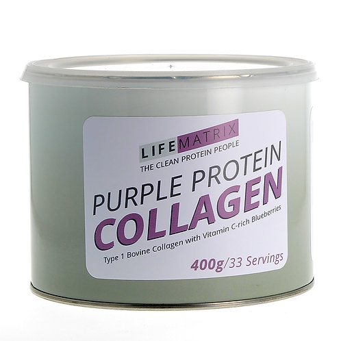 Purple Protein Collagen 400g