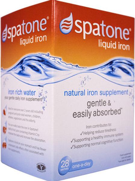 Spatone Liquid Iron Original