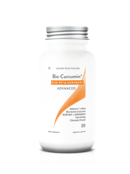 Bio-Curcumin Advanced 30 Capsules