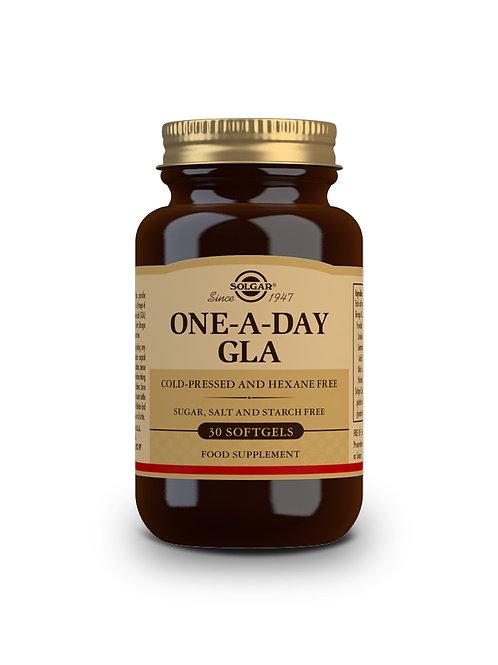 One A Day GLA 30 Softgels