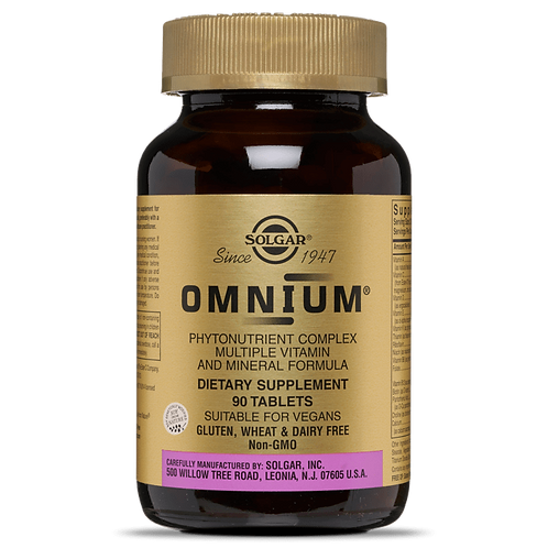 Omnium 90 Tablets