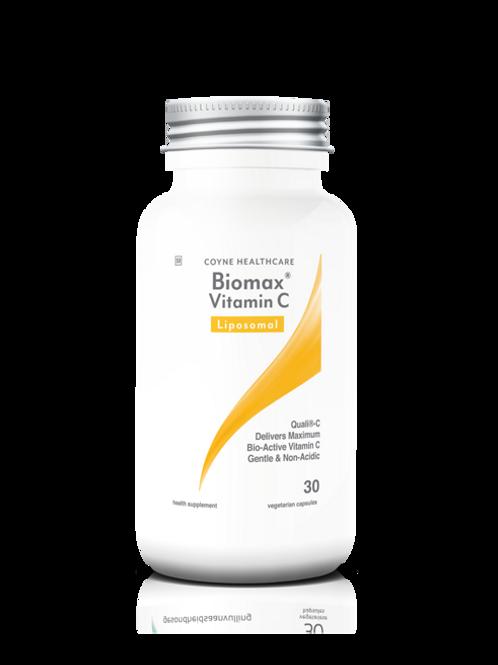 Biomax Vitamin C 30 capsules