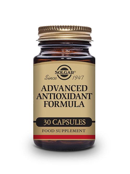 Advanced Antioxidant 30 Vegicaps