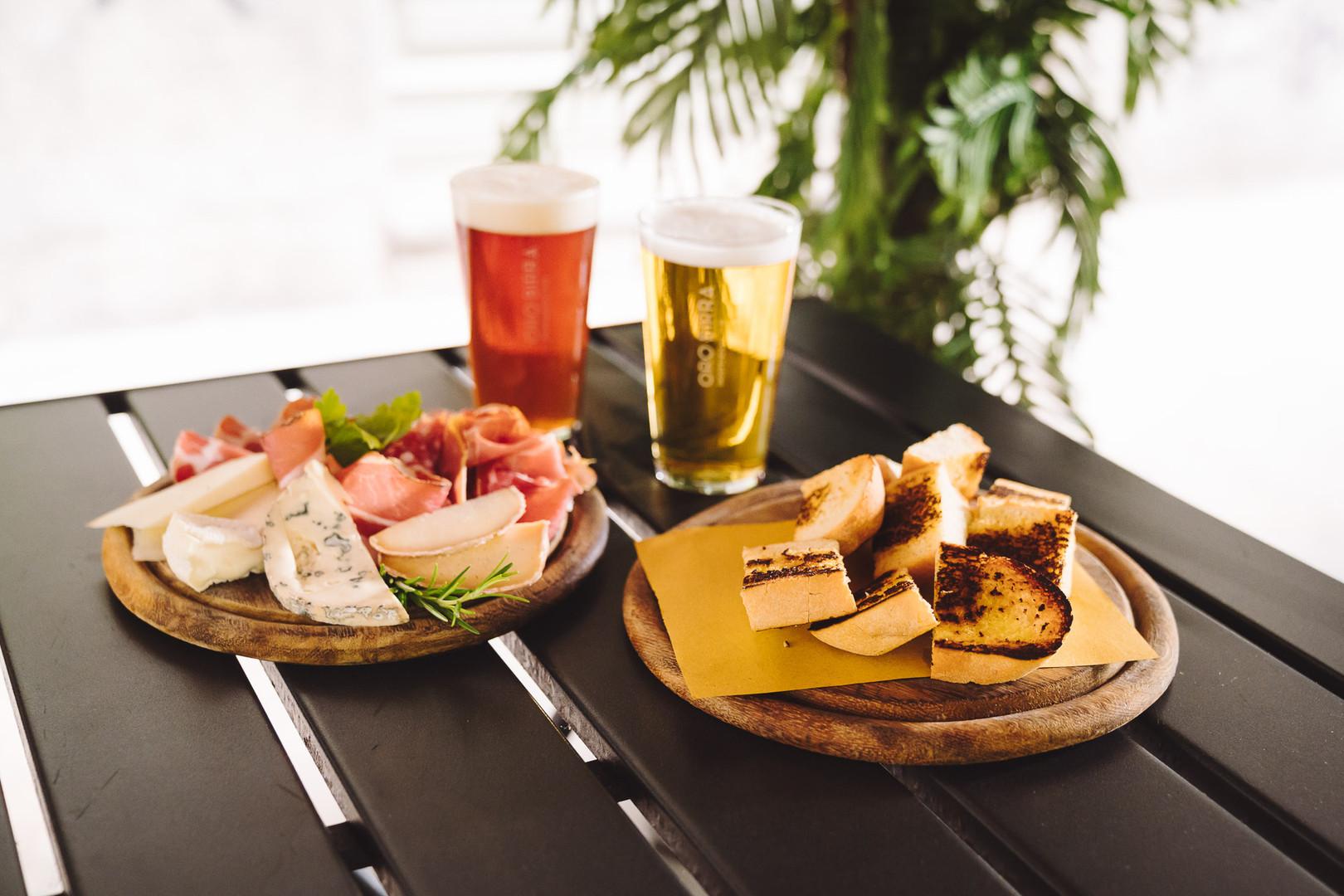 Oro Birra_Independent Pub_Brasserie_Torino