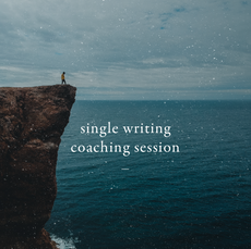 Single Writing Coaching Session | Get Paired With an Experienced Writing