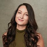 Headshot of Amy Suto