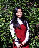 Headshot of Michelle Lin