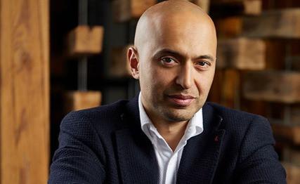 Узбекский ресторатор-ставший-тех-основателем революционизирует традиционную отрасль