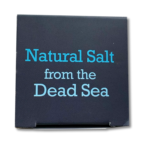Natural Salt From Dead Sea