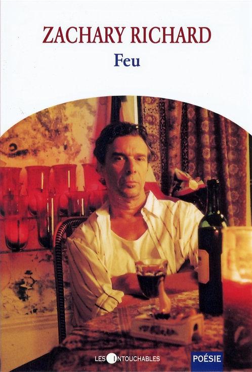 Feu (poésie - français)