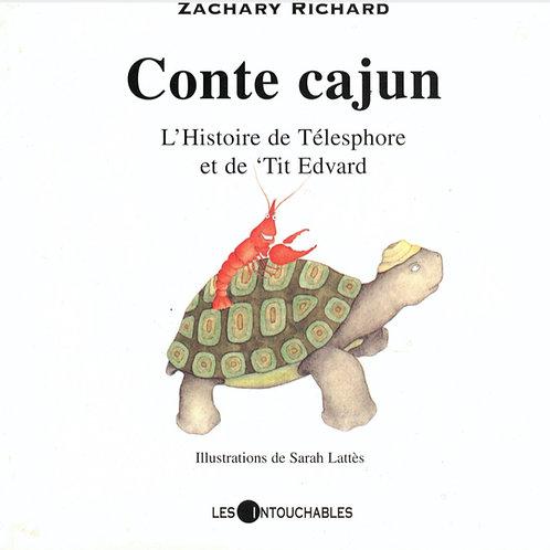 Conte Cajun (conte - français Tome 1)