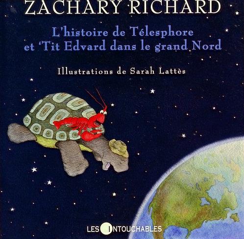 Dans le Grand Nord (conte - français Tome 2)