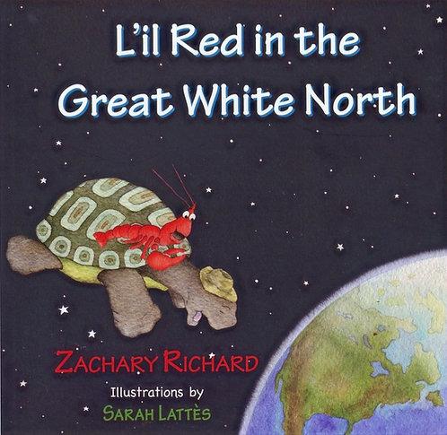 In the Great White North ((conte - English Tome 2)