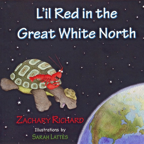 In the Great White North ((conte - English Tome 2)