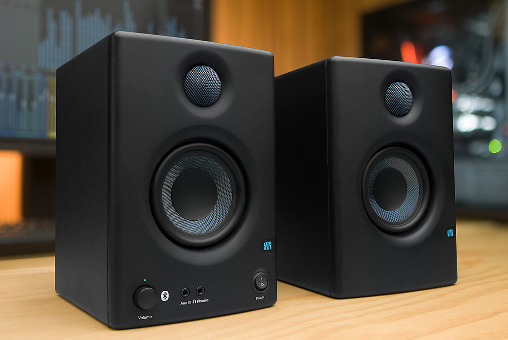 BEST STUDIO MONITORS for Mixing & Music Production at home