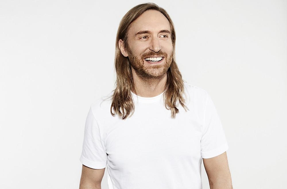 David Guetta - Hey Mama | The best Bebe Rexha Song