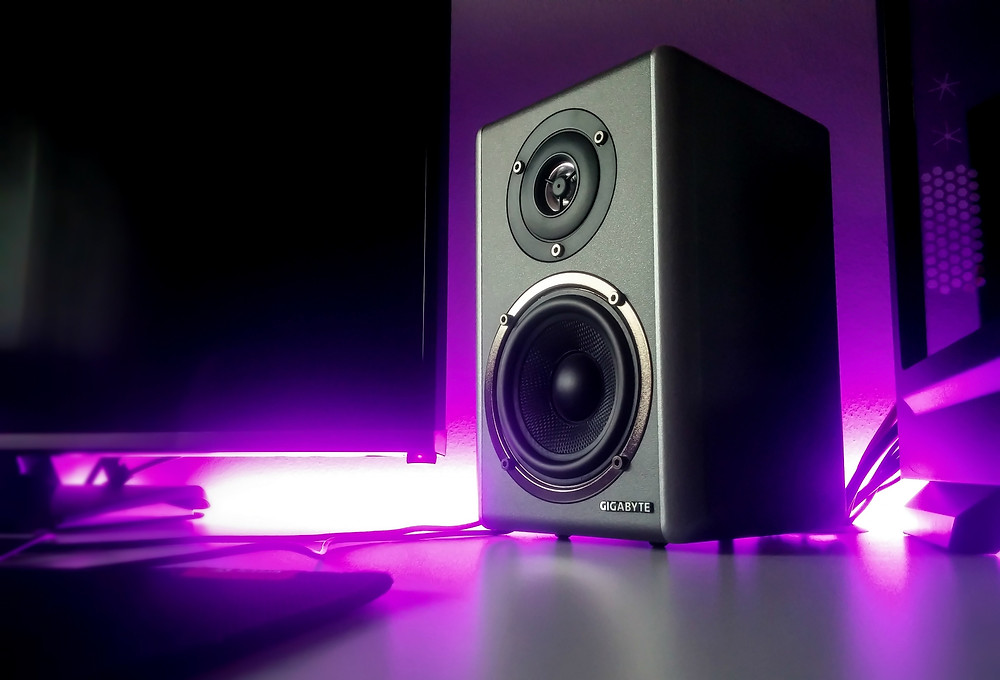 speakers / Studio monitors for home studio