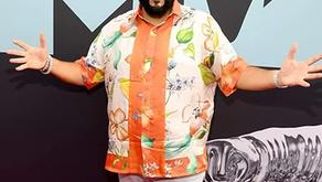 A music version of the avengers - DJ Khaled - No Brainer