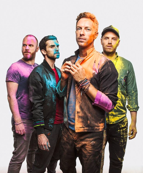 Coldplay - The Scientist | India in pain