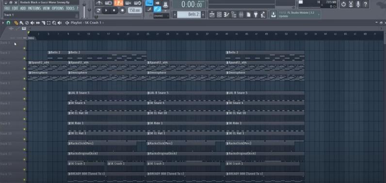 FL Studio basics
