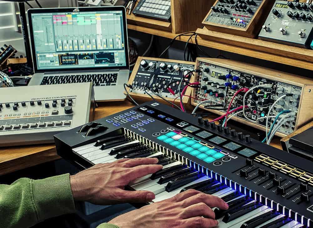 3 best MIDI keyboard reviews   2021