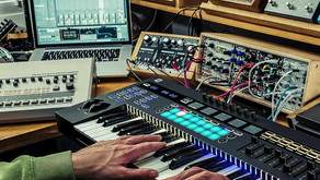 What are the best MIDI Keyboards in 2021