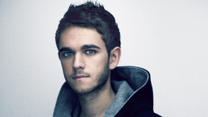 Zedd Beautiful Now   We should rethink about life and choices