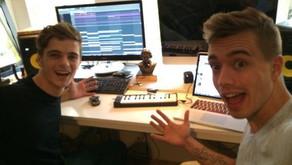 Martin Garrix Studio setup details for Beginners