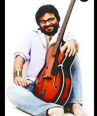 Pritam Chakraborty music producer