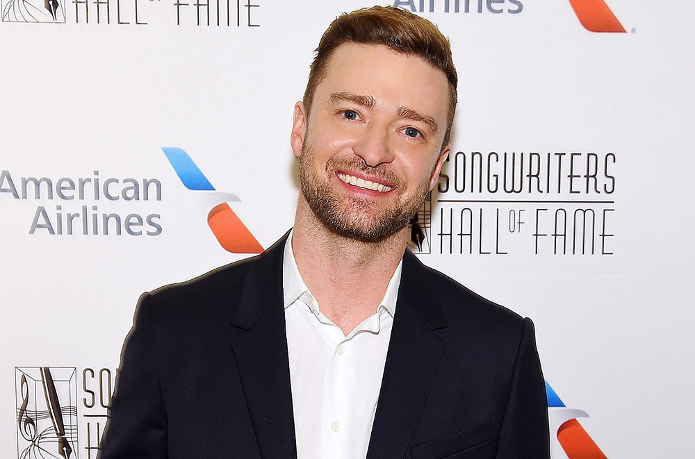Justin Timberlake - Mirrors   He made this song when his grandparents passed away
