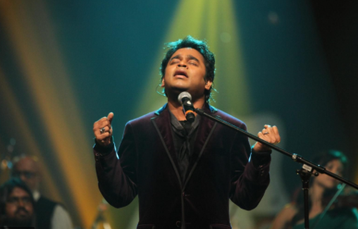 india music producer ar rahman