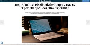 """Chrome OS;  """"el navegador total"""""""